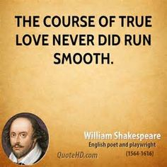 Shakespeare love quotes, Quote