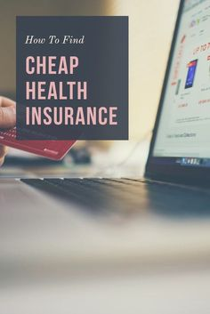 Sure cheap health insurance exists but qualifying can be tricky and youll want to be sure the coverage isnt too skimpy to cover your needs... In this article you will discover how to find cheap health insurance using 5 simple steps that actually work!