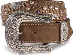 damn you, Tony Lama. And your beautiful belts. Women's Belts - http://amzn.to/2id8d5j