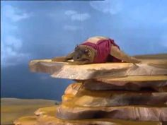 Urmel aus dem Eis - #3 Das Abenteuer | Augsburger Puppenkiste