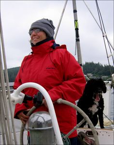 First-timer account of offshore sailing « Blog