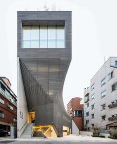 300 Ideas De Edificios En Altura Edificios Arquitectura Fachadas