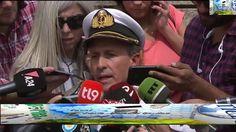 Tres países ofrecen ayuda a Argentina para encontrar el submarino desapa...