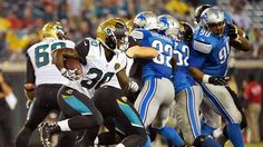 Blake Bortles put on an impressive display but the Jacksonville Jaguars fall to the Detroit Lions 22-17 in Week 3 of preseason action.
