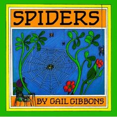 TONS of great Spider ideas for kindergarten!  Love the book suggestions and all the great FREEBIES!  (Spider I Have Who Has, Spider Counting Book and more!)