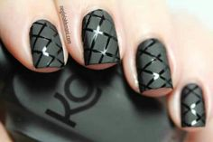 Black Stripes.