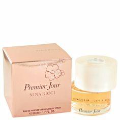 Premier Jour Perfume by Nina Ricci
