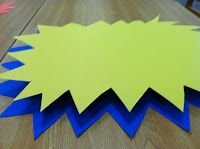 In the Children's Room: Make Your Own: 3 Dimensional Sign
