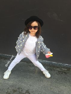 Kids style @sofia_marof