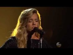 """CMA Awards 2014 - The Band Perry """"Gentle On My Mind"""".....A fantastic rendition of a great song by Glen Campbell....Kudos to """" Perry'......awesome.."""