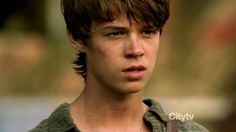 Colin Ford as ERIC