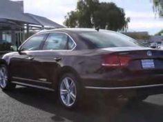 2014 Volkswagen Passat Lunde's Peoria Volkswagen Phoenix, AZ