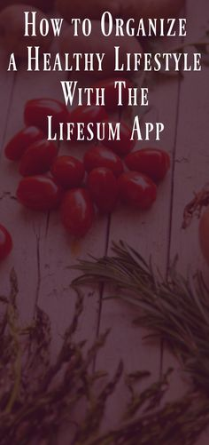 If you're looking to make better food choices and reach your health and fitness goals, check out the Lifesum appl