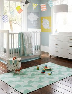 Four tips to designing a gender neutral nursery with plenty of style. Browse…
