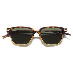 Rapha City Square Glasses