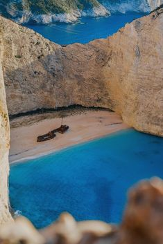 Cliff Jumping Shipwreck Beach with Crazy Russians in Zakynthos, Greece Greece Vacation, Greece Travel, Vacation Resorts, Vacation Spots, Vacations, Best Greek Islands, Greece Islands, Top Travel Destinations, Places To Travel