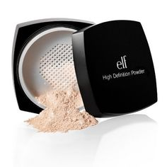 """4. Steer clear of HD loose powder. - """"HD loose powder worn under the eyes is the devil. You always end up putting too much on and don't realize it will give youraccoon eyes—especially in pictures with a flash."""""""
