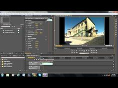 How to Crop a Video in Adobe Premiere Pro - YouTube