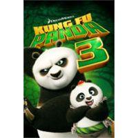 Kung Fu Panda 3' van Alessandro Carloni & Jennifer Yuh Nelson