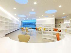 Ramon Esteve || Biblioteca de Sant Josep (Ontinyent, Valencia, España) || 2010