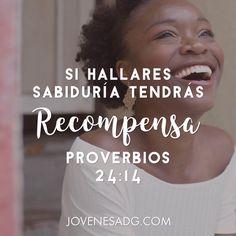 La verdadera sabiduría proviene de Nuestro Padre Creador.  #AmaaDiosGrandemente #Proverbios #JovenesADG #Sabiduría #ComunidadADG