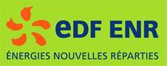Logo - EDF ENR