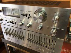 Pioneer SG 9800 Akai AM 2650