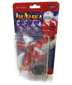 InuYasha: InuYasha Mini PVC Trading Figure