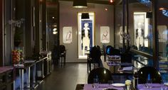Photo Gallery - Carlton Hotel Baglioni Milan, 5* luxury hotel - Dining