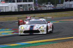 24 Stunden von Le Mans (Zoom), - Rennen13.06.2015, 22:30:59 - World Endurance Championship WEC bei Motorsport-Total.com