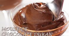 Chocolate mousse is usually a rare treat in our house, but now you can eat it guilt-free! The kids love the taste of avocado chocolate mousse! Chocolate Moose, Healthy Chocolate, Chocolate Pudding, Chocolate Cheesecake, Chocolate Chips, Chocolate Avacado, Craving Chocolate, Chocolate Shake, Avocado Pudding