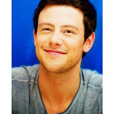 FUCK YEAH CORY MONTEITH ❤ liked on Polyvore featuring glee, cory monteith, cory, people and backgrounds