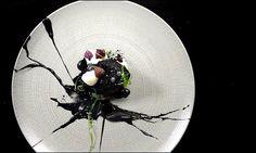 SAMEDI !... PROMENADE !... Visitez le site de Visions Gourmandes sur l'art de dresser et présenter une assiette comme un chef de la gastronomie... > . Et bientôt le livre que vous pouvez déjà pr...