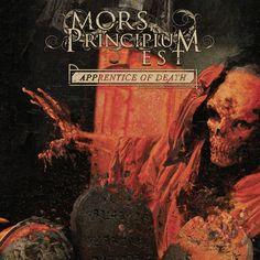"Mors Principium Est, ""Apprentice of Death""   #melodicdeathmetal http://oneironaught.com/mors-principium-est-apprentice-of-death?utm_content=bufferf8483&utm_medium=social&utm_source=pinterest.com&utm_campaign=buffer"