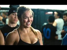 HBO Did A Fascinating Profile On Ronda Rousey Extremely Worth Watching - DraftKings Playbook