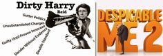 Is Dirty Harry Reid Connected to the Mob in Vegas?, Reid takes the 5th ....
