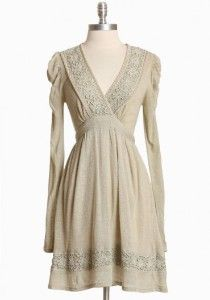 Bringing this dress