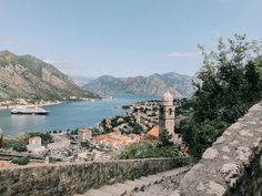 20 Most Beautiful Cities in Europe - Sam Sees World Most Beautiful Cities, Beautiful Places To Visit, Montenegro Travel, See World, Cities In Europe, Grand Canyon, City, Water, Outdoor