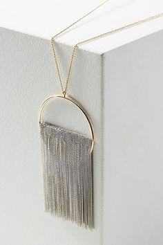 Moonrise Pendant Necklace