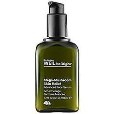 Origins - Mega-Mushroom Skin Relief Advanced Face Serum  #sephora