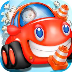 Kids Car - Fun Game for Kids