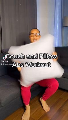 Gym Workout For Beginners, Gym Workout Tips, Fitness Workout For Women, Sport Fitness, Workout Challenge, Fitness Diet, Workout Videos, At Home Workouts, Chair Workout