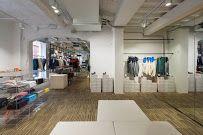 Interno del negozio in via Cesare Battisti 16/18 Modena #SUN68lovesmodena #SUN68 #stores #modena Ph: Luca Casonato