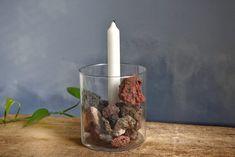 Inspiration for January decor Scandinavian, Candle Holders, January, Candles, Inspiration, Decor, Biblical Inspiration, Decoration, Porta Velas