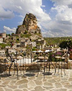 Cappadocia, Turkey #JetsetterCurator >> What a beautiful place!