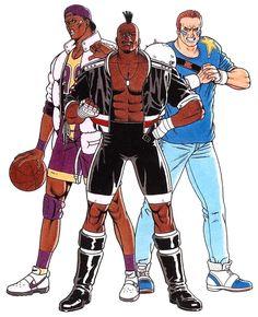 usa sport team kof -