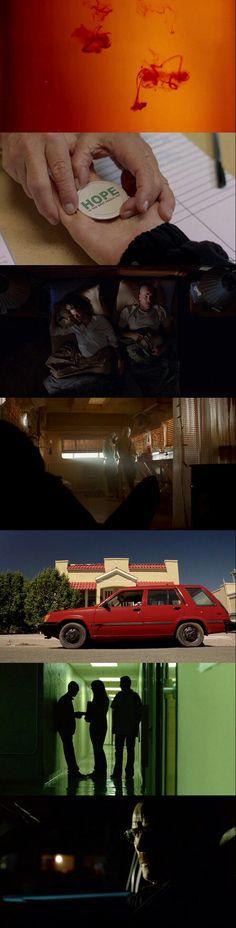 Breaking Bad(2008 - 2013). Season 3 Episode 5:Breakage.