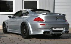 Modified BMWs