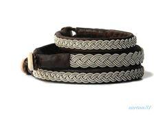 Sami Leather bracelet