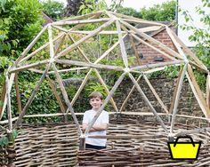 build-with-hubs-mike-paisley-2v-geodesic-dome-kit-designboom-500